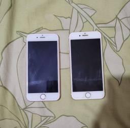 iPhone 6s e iPhone 7