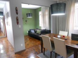 Apartamento à venda com 2 dormitórios em Paraíso, Belo horizonte cod:RW3617