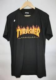 Camiseta thrasher Sk8