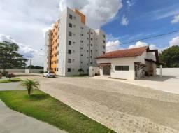 Apartamento 2 quartos, condominio fechado, bairro Arnon de Melo - Arapiraca/AL
