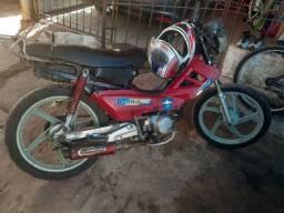 Jonny 50cc