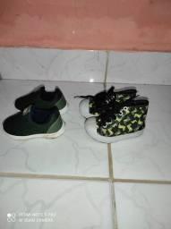 Sapato e Botinha