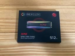 Ssd XPG NOVO 500,00