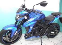 Suzuki Gsx S 750cc 2020