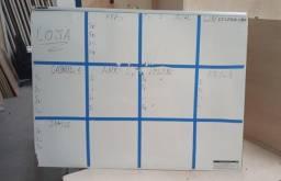 Quadro branco / Lousa (Ver Descritivo) 90 cm x 118 cm