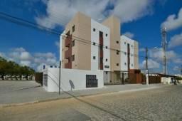 Pienza - 2 quartos com varanda - 55 m² - Cristo