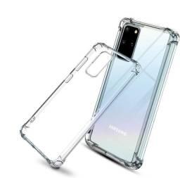 Case / Capinha Transparente todos os modelos de celular (Aceito cartão)