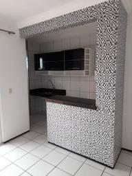 *Oportunidade - 01 Apto 304 - 02 qtos - 68 m² no Rodolfo Teófilo - R$ 220.000 - 01 vaga*