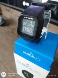 Título do anúncio: Relógio Rip Curl GPS 1 Usado