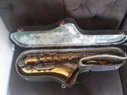 Título do anúncio: Sax tenor