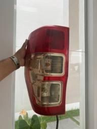 Lanterna traseira lado esquerda da Ranger Ford