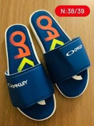 Top calçados você tem promoção tenis várias marcas modelos tenis chinelo