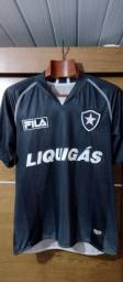 Camisa do Botafogo Fila M
