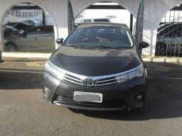 Toyota Corolla Xei 2014/15 - 2015