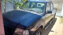 Vendo ou troco Ranger CD - 2004