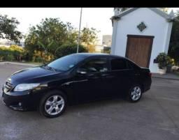Corolla Automático - 2010