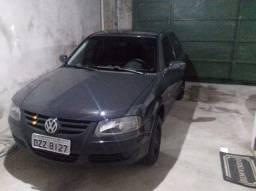 Vw - Volkswagen Gol - 2008
