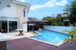 Casa 5/4 suítes em Alphaville Salvador 1 - 800 m²