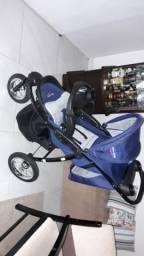 Carrinho 3 rodas