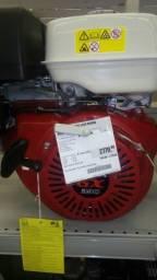 Vendo motor rabeta Honda. 13 hp novos na caixa
