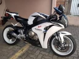 Honda CBR 1000 RR 2008 - 2008