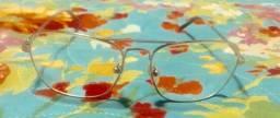 Armação de óculos de grau Chile Beans