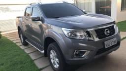 Nissan Frontier LE4X4 diesel 2.3 - 2018