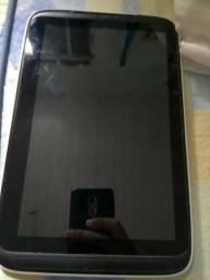 Tablet Canaima + kit teclado - pra vender HOJE