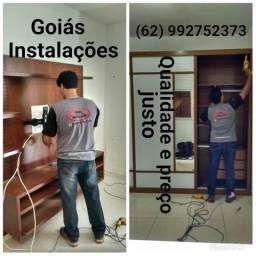 Montador de móveis (tratores )