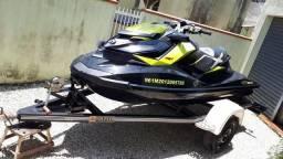 Jet ski sea doo RXP 260 RS - 2012