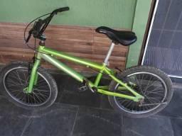 Bike BMX alumínio