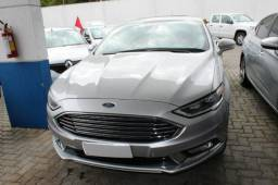 Ford Fusion - 2018