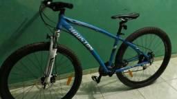 Vendo ou troco bicicleta top