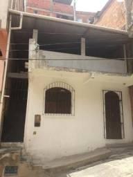Casa novíssima, 2/4, suíte, banheiro, cobertura, etc