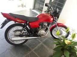 Honda Titan 125 - 2003