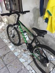 Bike totem blitz grupo simano