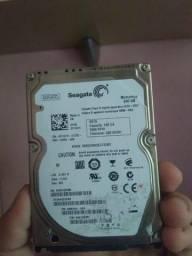 Hd interno para notebook 640gb