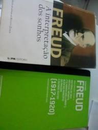 Livros de Freud