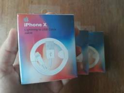 Cabo lightning Iphone c/ entrega