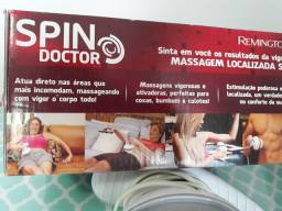 Massageador spin doctor pollishop