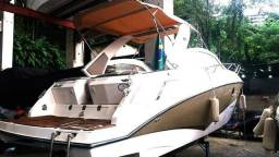 Lancha FS 275 Cabinada ñ REal,Coral,Beneteau,Triton,Ventura,Phantom,Focker,Intermarine, - 2013