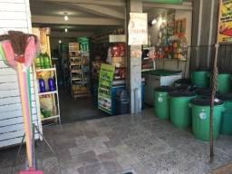 Mini-mercado Mercadinho Inhaúma