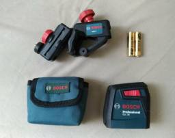 Nível a laser Bosch