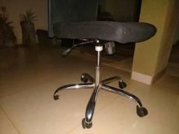 Cadeira para escritório ou jogar