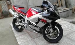 Suzuki Gsx-r - 2004