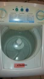 Maquina de lavar 7,5 Eletrolux