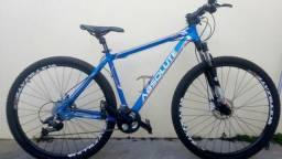 Bicicleta ( Nova ) Excelente Oportunidade !