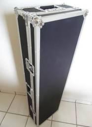 Case P Piano Digital 76 Teclas - Estojo Hardcase