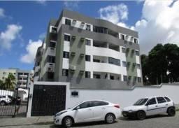 Apto 3Dorm + Vg. Gararem. Edifício Residencial Jade -Gruta de Lourdes, Maceió