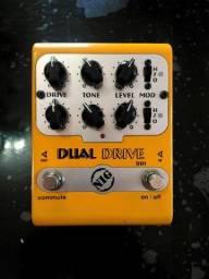 Pedal Nig Dual Drive - DD1